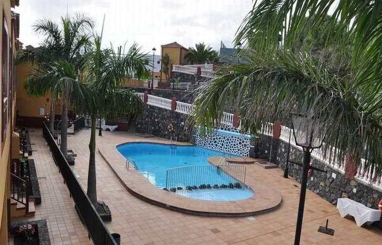 Breñas Garden Aparthotel - Pool - 6