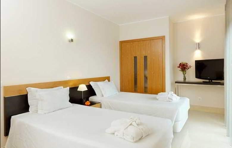 Agua Hotels Vale da Lapa - Room - 16