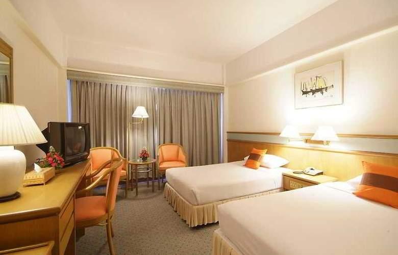 Dynasty Bangkok - Room - 2