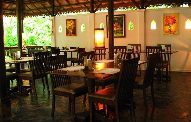 Fern Resort Mae Hong Son - Restaurant - 6