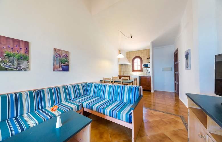 Tramontana Park - Room - 9