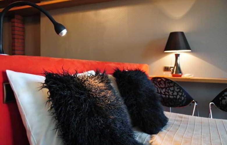 La Gioia Chic Angel Apartments - Room - 7
