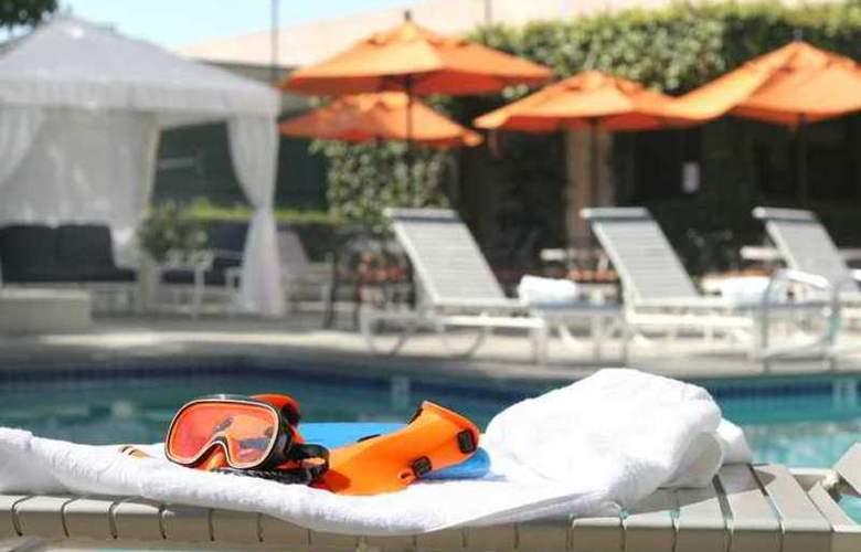 Doubletree by Hilton Anaheim – Orange County - Hotel - 9
