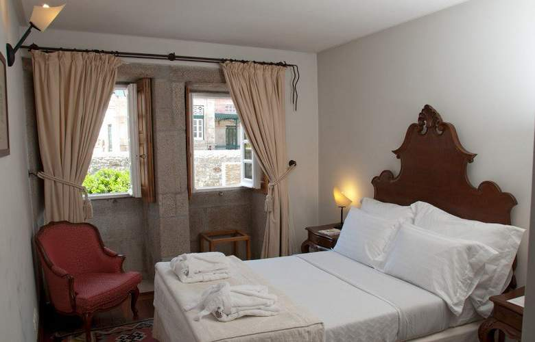 Hotel Casa Melo Alvim - Room - 6