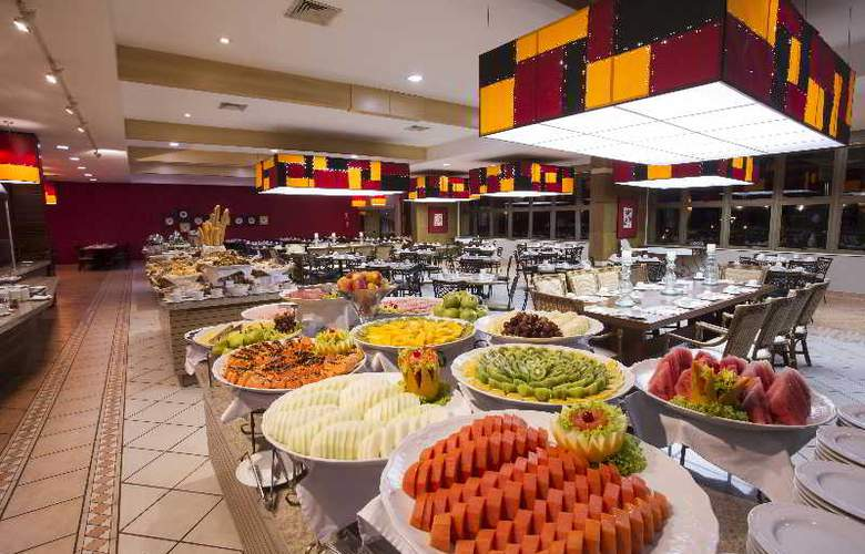 Mabu Thermas & Resort - Restaurant - 13