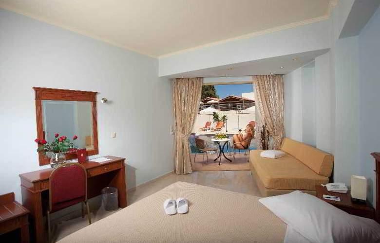 Agelia Beach Hotel - Room - 5
