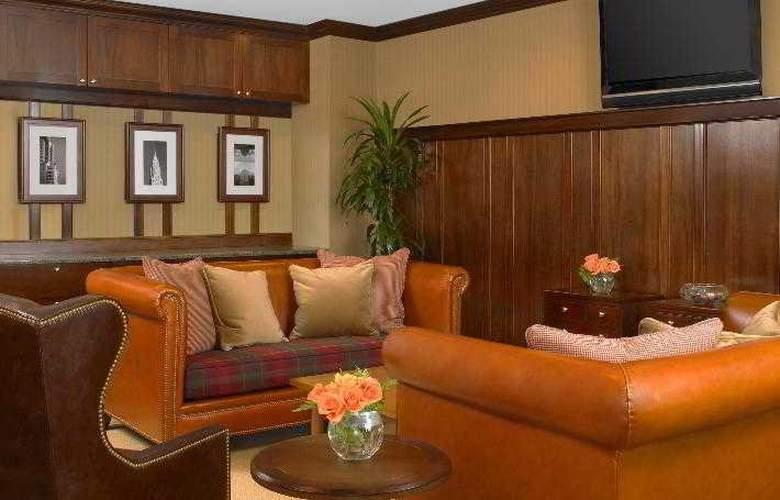 Sheraton JFK - Hotel - 4