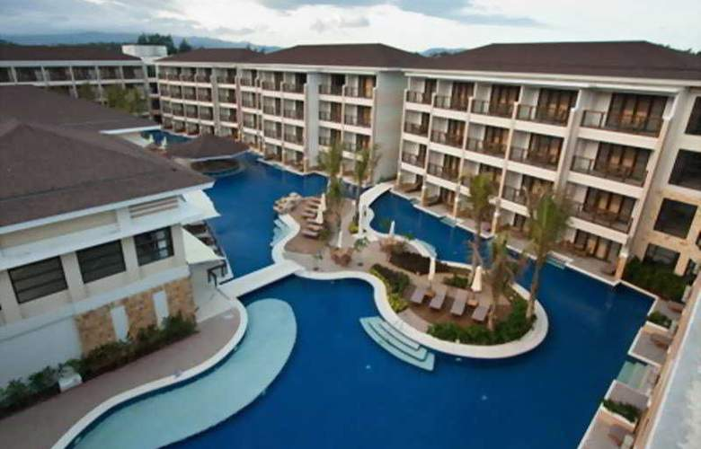 Regency Lagoon Resort - Hotel - 0
