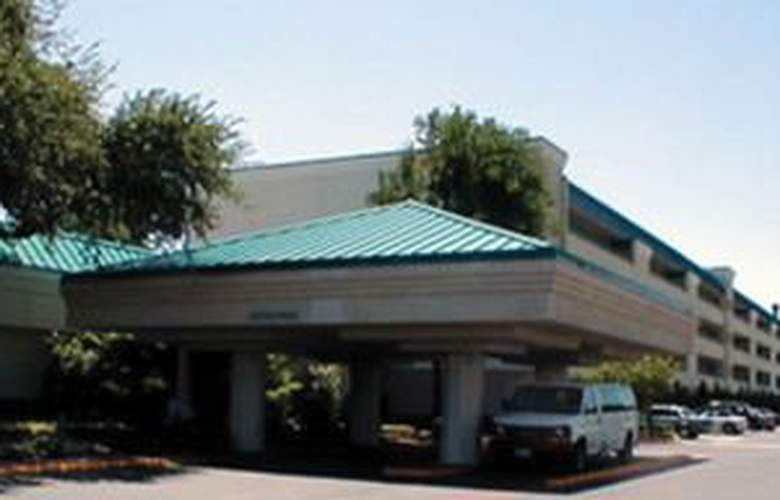 Quality Inn Market Center - Hotel - 0