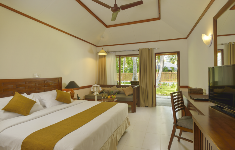 Sun Island Resort & Spa - Room - 28