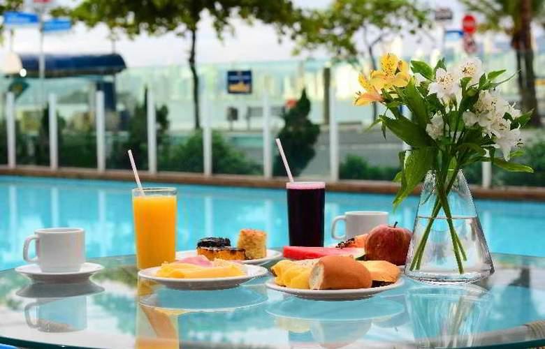 Marambaia Cassino Hotel & Convention - Bar - 4