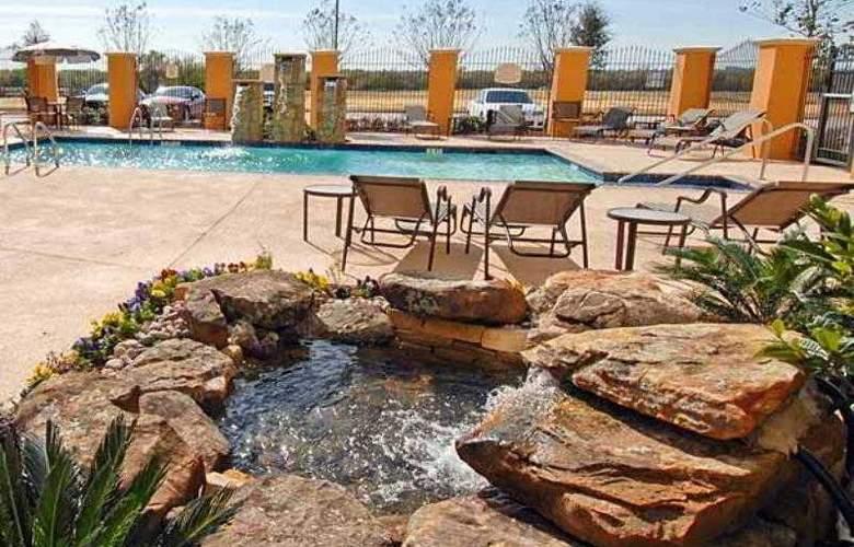 Residence Inn Abilene - Hotel - 10