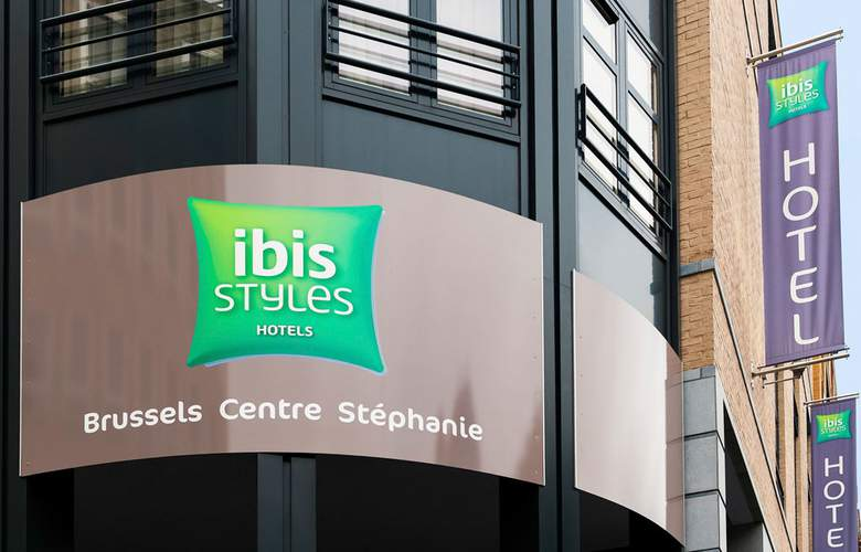 Ibis Styles Brussels Centre Stephanie - Hotel - 0