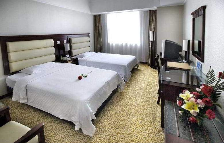 HNA Downtown - Room - 4