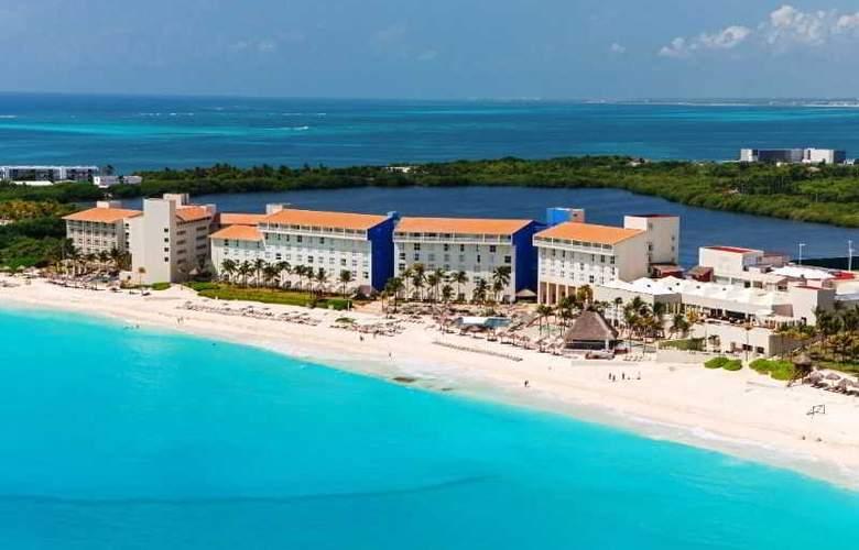 The Westin Resort & Spa Cancun - Hotel - 10