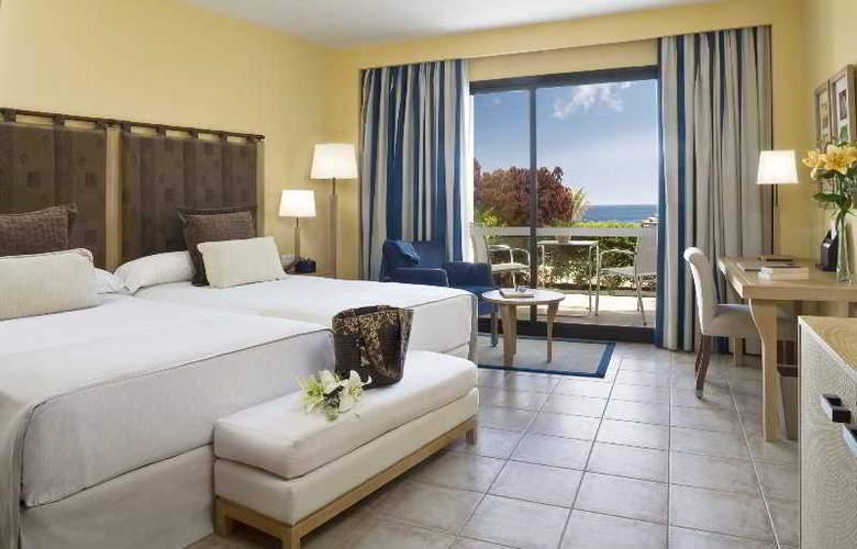 Hesperia Lanzarote - Room - 0