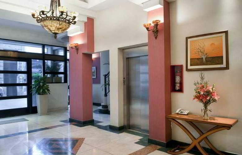 Reino del Plata Hotel Boutique - General - 0