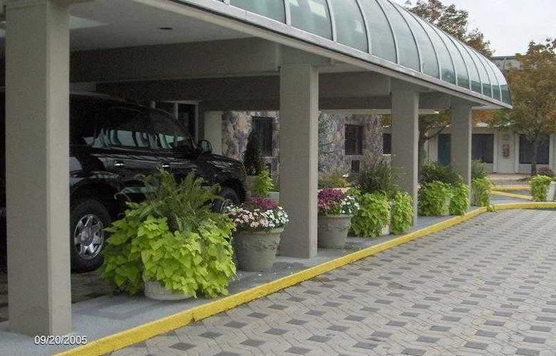 Best Western Brandywine Valley Inn - Hotel - 30