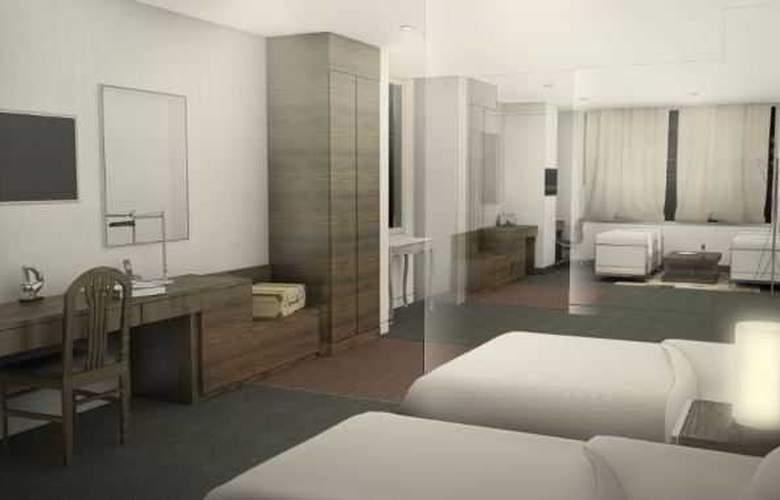 Golden Seoul Hotel - Room - 27