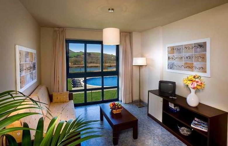 Dunas de Liencres Apartamentos - Room - 3
