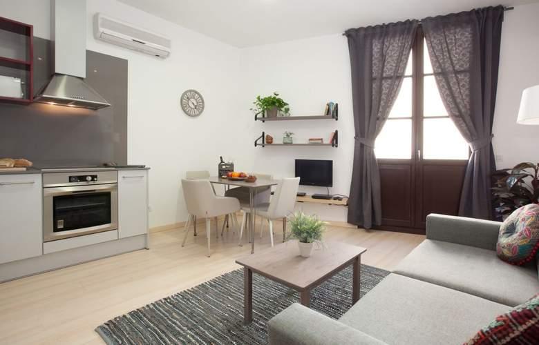 No 49 Barcelona Apartments - Room - 4