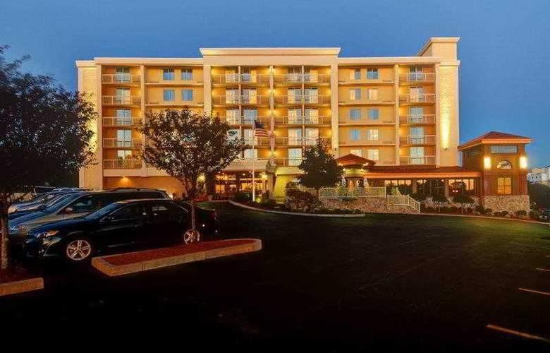 Best Western TLC Hotel - Hotel - 8