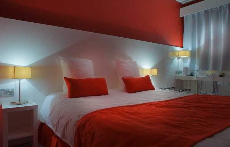 Inter-Hotel Central Parc - Room - 9