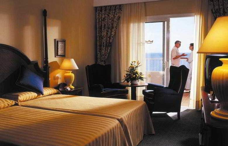Riu Palace Madeira - Room - 4