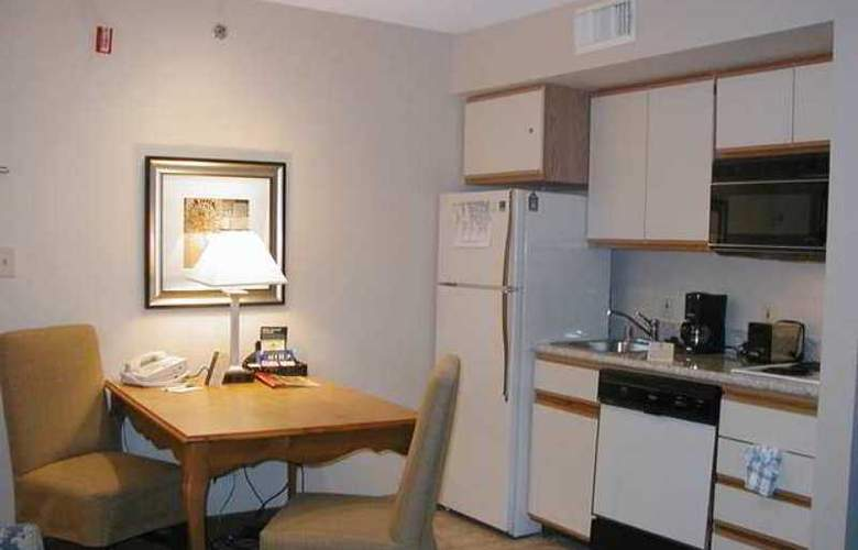 Homewood Suites by Hilton Dallas-Irving-Las - Hotel - 7