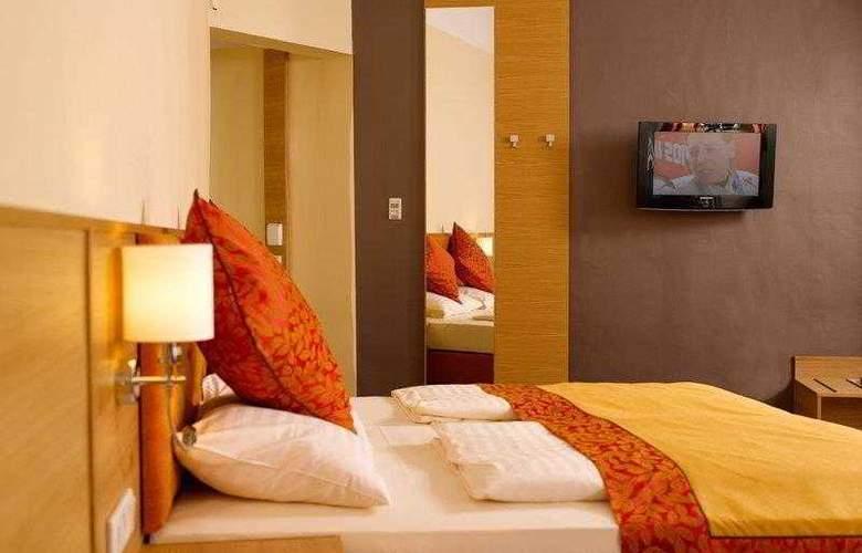 Best Western Drei Raben - Hotel - 12