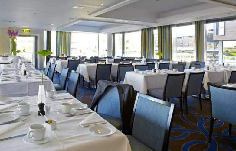 Scandic Nidelven - Restaurant - 7