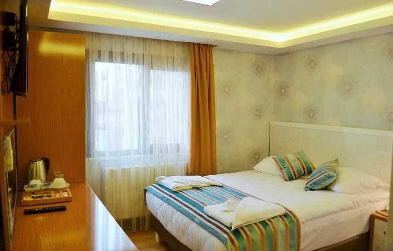 Elite Kasseria Hotel - Room - 17