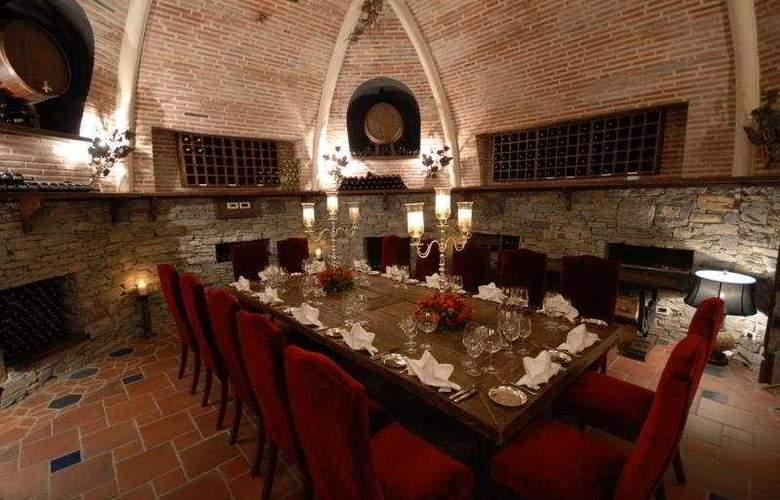 Les Ottomans - Restaurant - 4