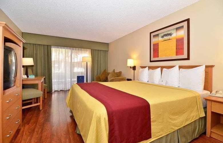 Best Western Plus Palm Desert Resort - Hotel - 11
