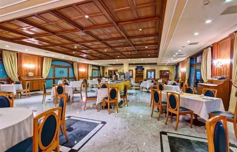 BEST WESTERN Hotel Ferrari - Hotel - 30
