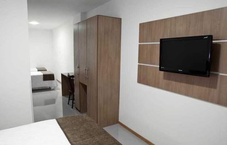 Al Mare Palace - Hotel - 7