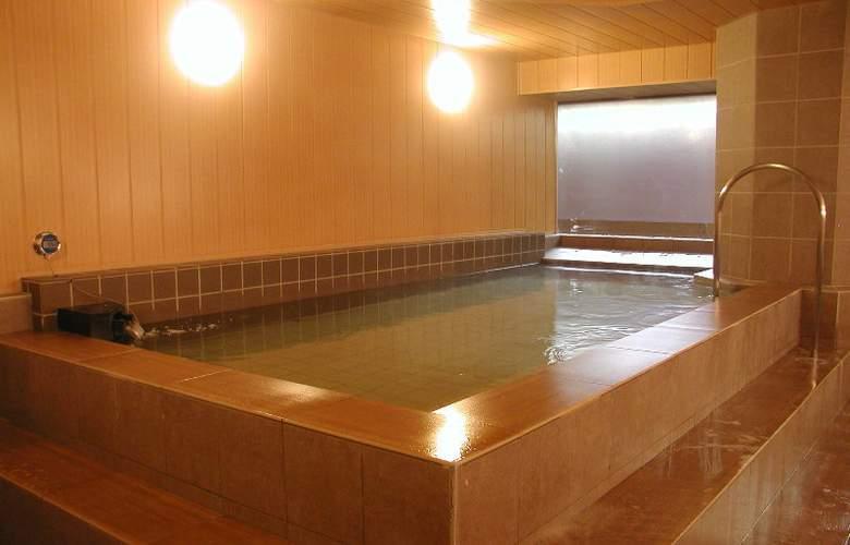 Ark Hotel Sendai - Sport - 1