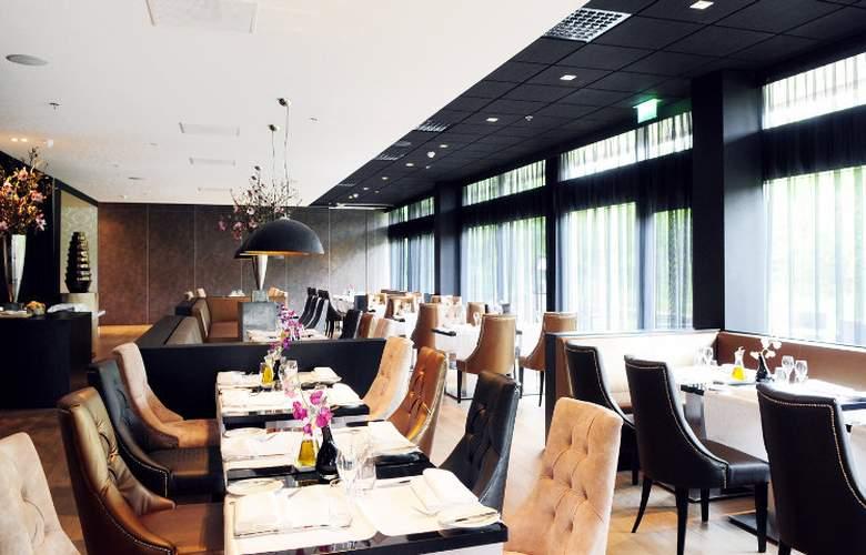 Crowne Plaza Den Haag Promenade - Restaurant - 30