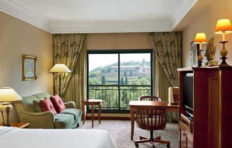 Sheraton Pretoria - Hotel - 13