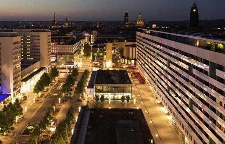 Pullman Dresden Newa - Hotel - 20