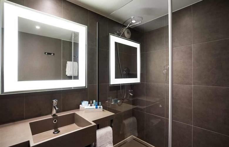 Novotel Gent Centrum - Room - 23
