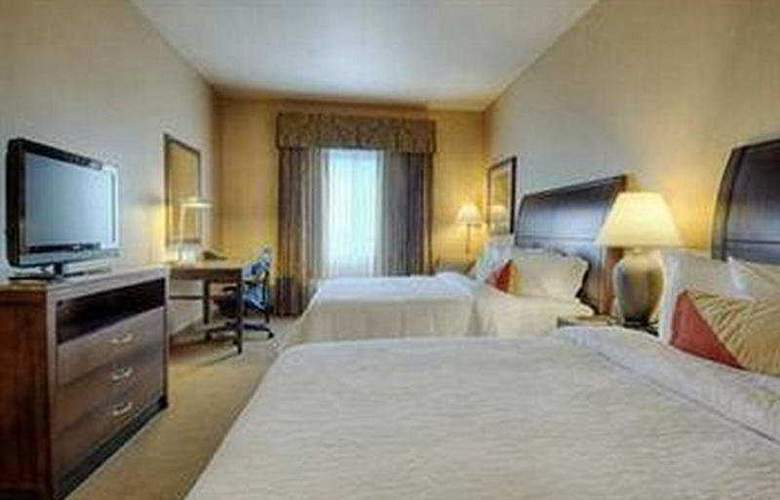 Hampton Inn Twin Falls - Room - 2