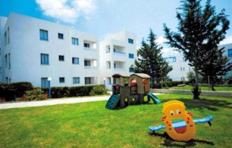 Kefalonitis Apartments - Hotel - 0