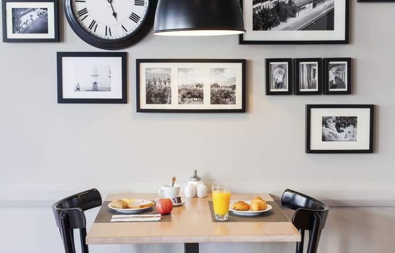 Ibis Styles Bern City - Meals - 4