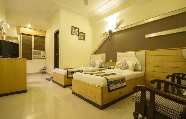 Grand Park-Inn - Room - 18