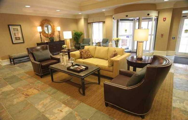 Homewood Suites by Hilton, Albany - Hotel - 0