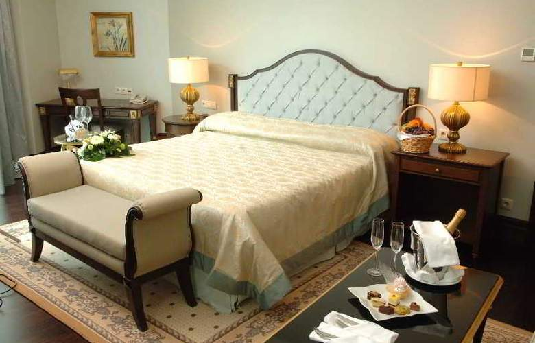 Rixos Almaty - Room - 28