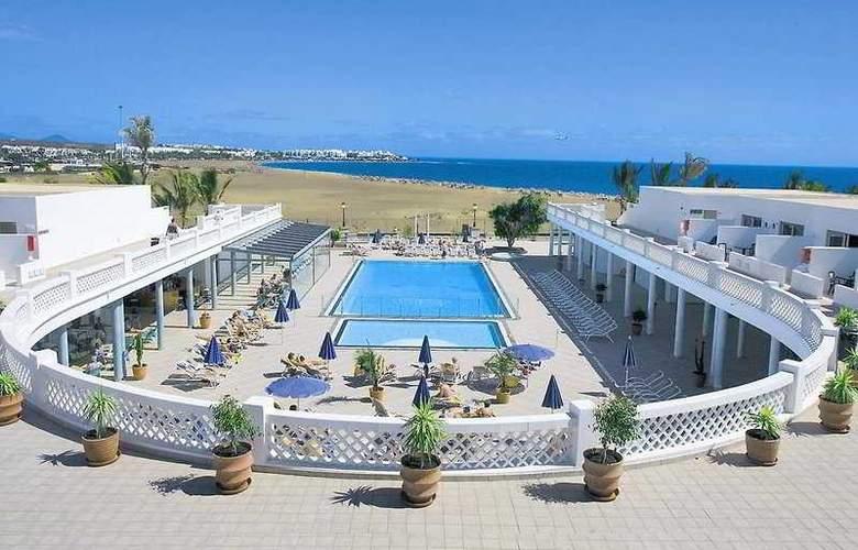 Las Costas - Pool - 6