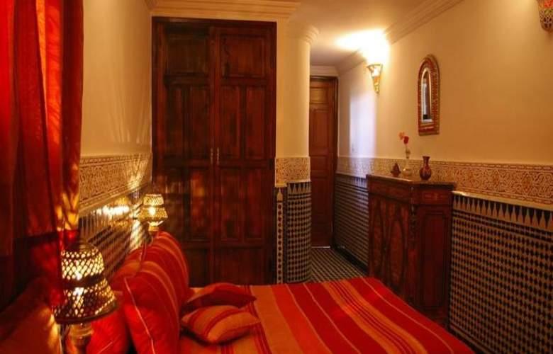 La Perle De La Medina - Room - 35