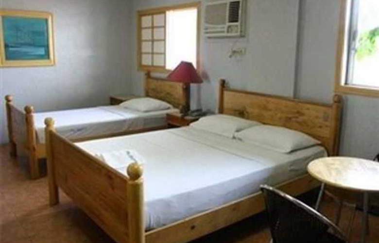 Nichols Airport Hotel - Room - 12